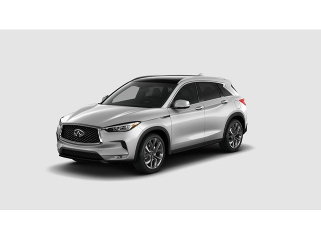 2019 Infiniti Qx50 For Sale In Carlsbad Vista San Marcos
