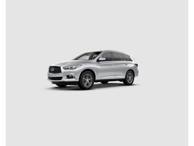 2019 INFINITI QX60 LUXE 2019.5 LUXE AWD Premium Unleaded V-6 3.5 L/213 [13]