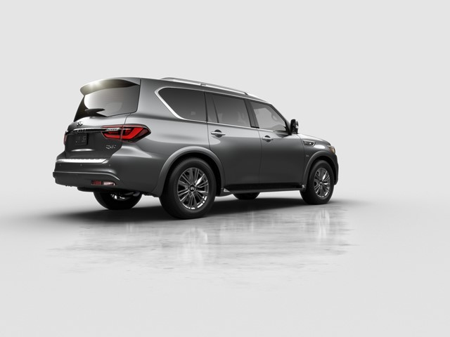 2018 INFINITI QX80 AWD 3