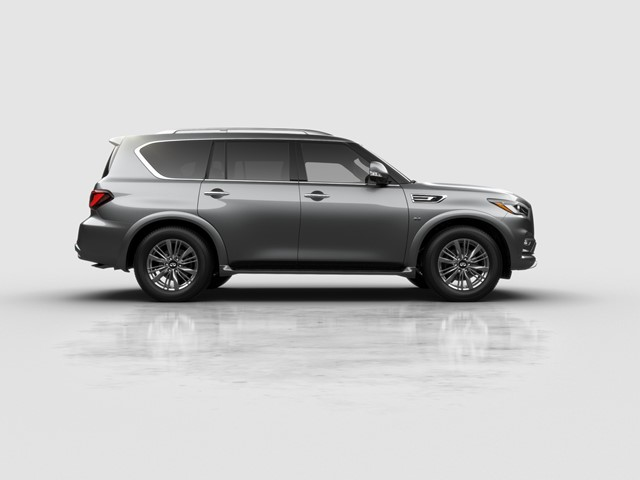 2018 INFINITI QX80 AWD 2