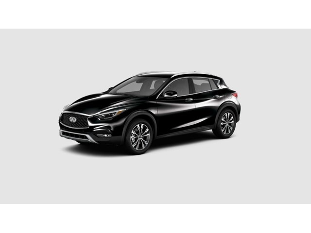 2019 INFINITI QX30 ESSENTIAL ESSENTIAL AWD Intercooled Turbo Premium Unleaded I-4 2.0 L/121 [7]