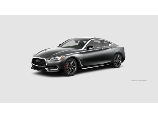 2020 INFINITI Q60 RED SPORT 400 RED SPORT 400 AWD Twin Turbo Premium Unleaded V-6 3.0 L/183 [3]
