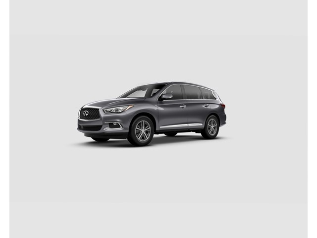 2020 INFINITI QX60 LUXE LUXE AWD Premium Unleaded V-6 3.5 L/213 [7]
