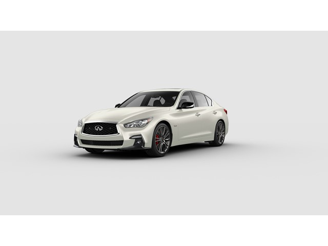 2019 INFINITI Q50 RED SPORT 400 RED SPORT 400 AWD Twin Turbo Premium Unleaded V-6 3.0 L/183 [2]