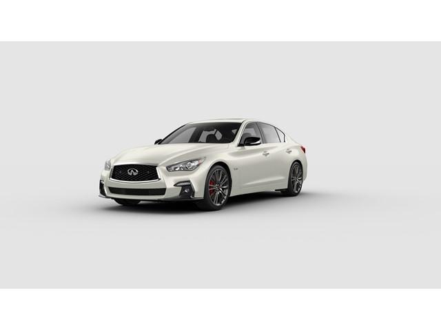 2019 INFINITI Q50 RED SPORT 400 RED SPORT 400 AWD Twin Turbo Premium Unleaded V-6 3.0 L/183 [0]