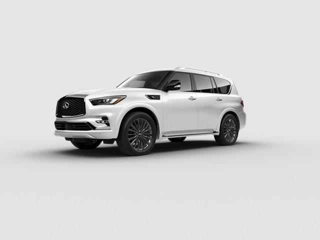 2021 INFINITI QX80 Premium Select [4]