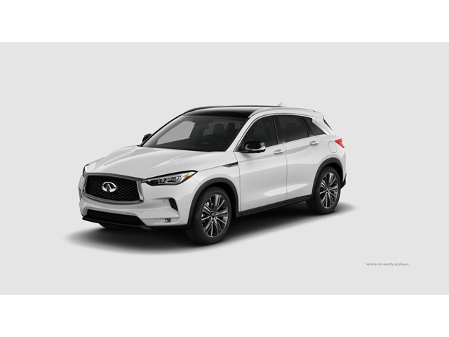 2020 INFINITI QX50 ESSENTIAL ESSENTIAL AWD Intercooled Turbo Premium Unleaded I-4 2.0 L/121 [5]