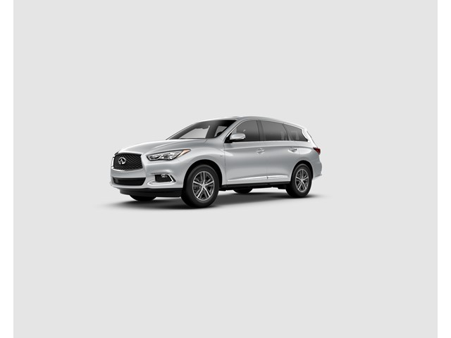2020 INFINITI QX60 PURE PURE AWD Premium Unleaded V-6 3.5 L/213 [2]