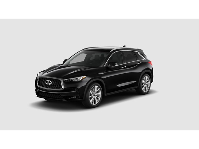 2020 INFINITI QX50 SENSORY SENSORY AWD Intercooled Turbo Premium Unleaded I-4 2.0 L/121 [0]