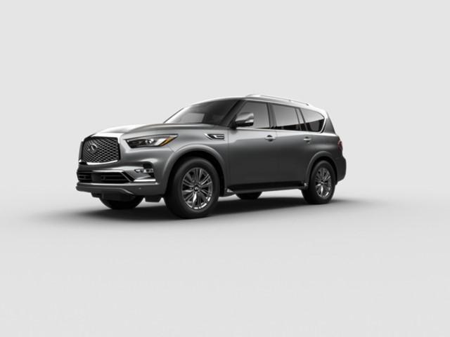 2021 INFINITI QX80 LUXE LUXE RWD Premium Unleaded V-8 5.6 L/339 [11]