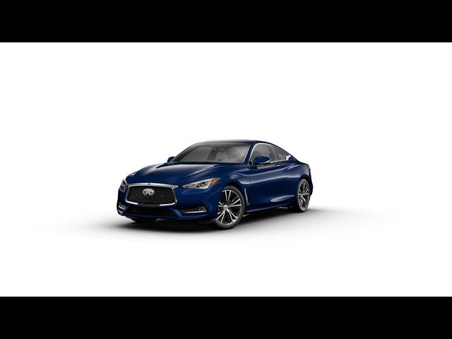 2021 INFINITI Q60 3.0t LUXE 3.0t LUXE RWD Twin Turbo Premium Unleaded V-6 3.0 L/183 [14]