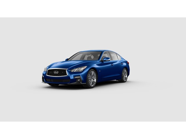 2020 INFINITI Q50 3.0t SPORT 3.0t SPORT AWD Twin Turbo Premium Unleaded V-6 3.0 L/183 [0]
