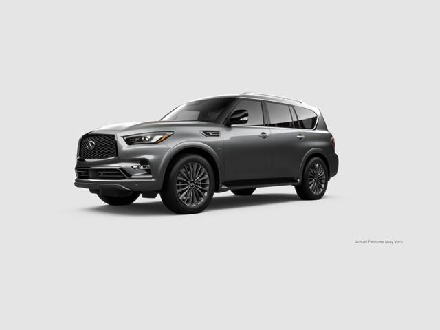 2020 INFINITI QX80 LUXE LUXE RWD Premium Unleaded V-8 5.6 L/339 [6]