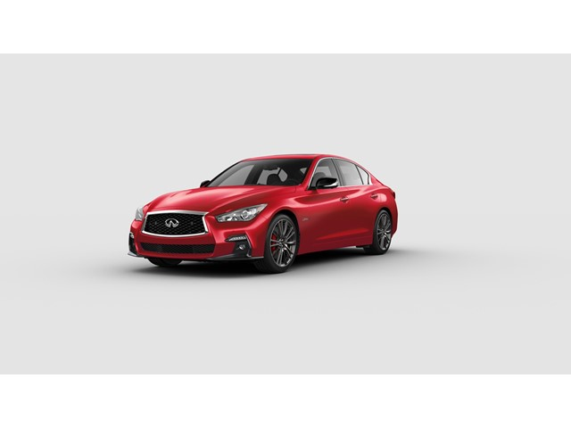 2019 INFINITI Q50 for sale serving Serving Parsippany-Troy