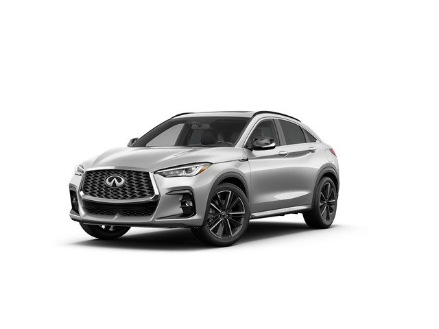 2022 INFINITI QX55 LUXE LUXE AWD Intercooled Turbo Premium Unleaded I-4 2.0 L/120 [12]