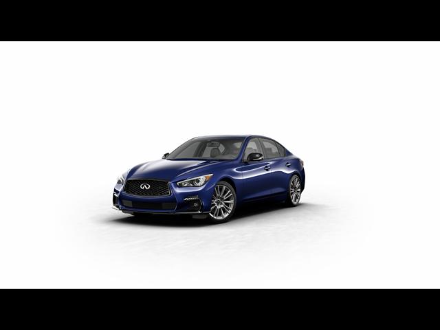 2022 INFINITI Q50 RED SPORT 400 RED SPORT 400 RWD Twin Turbo Premium Unleaded V-6 3.0 L/183 [0]