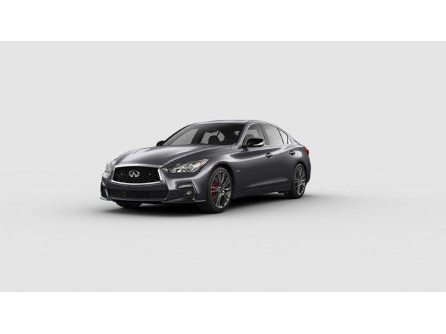 2018 INFINITI Q50 RED SPORT 400 RED SPORT 400 AWD Twin Turbo Premium Unleaded V-6 3.0 L/183 [5]