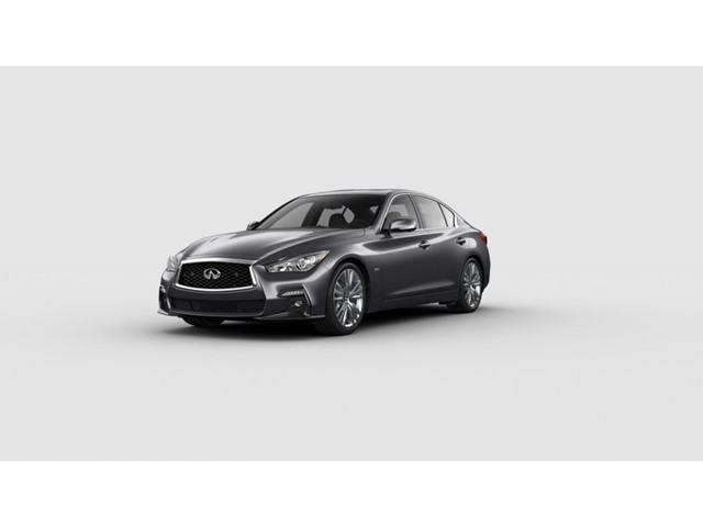 2019 INFINITI Q50 3.0t SPORT 3.0t SPORT AWD Twin Turbo Premium Unleaded V-6 3.0 L/183 [3]