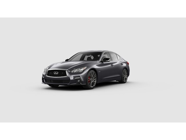2020 INFINITI Q50 RED SPORT 400 RED SPORT 400 RWD Twin Turbo Premium Unleaded V-6 3.0 L/183 [15]