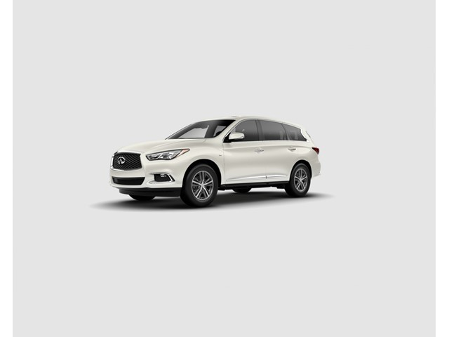 2020 INFINITI QX60 PURE PURE FWD Premium Unleaded V-6 3.5 L/213 [13]