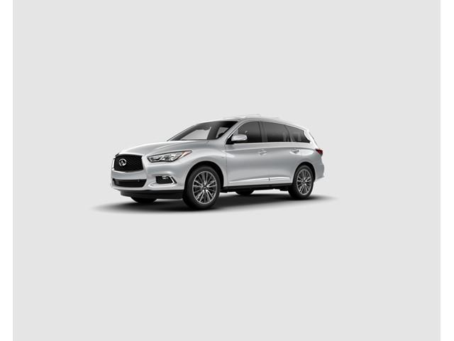 2020 INFINITI QX60 LUXE LUXE AWD Premium Unleaded V-6 3.5 L/213 [4]