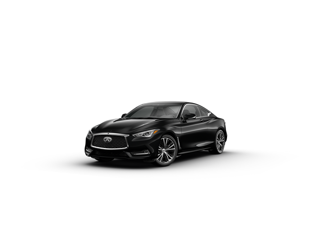 2022 INFINITI Q60 PURE PURE AWD Twin Turbo Premium Unleaded V-6 3.0 L/183 [0]