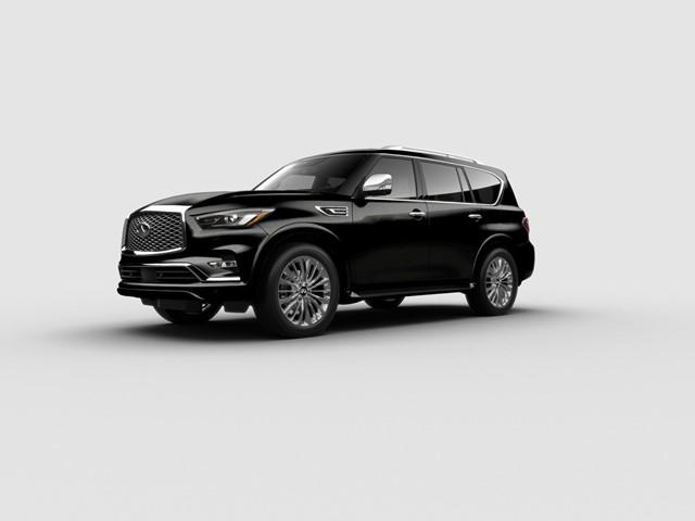 2021 INFINITI QX80 SENSORY SENSORY RWD Premium Unleaded V-8 5.6 L/339 [0]