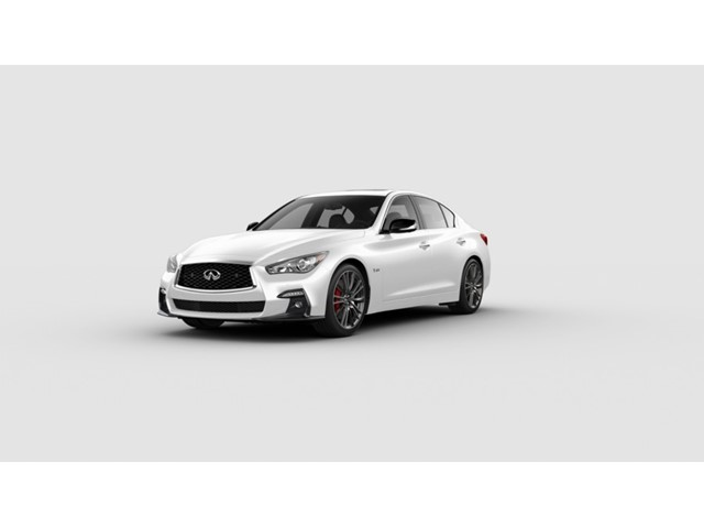 2018 INFINITI Q50 RED SPORT 400 RED SPORT 400 RWD Twin Turbo Premium Unleaded V-6 3.0 L/183 [5]
