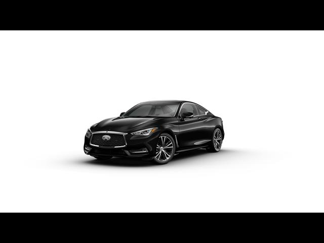 2021 INFINITI Q60 3.0t LUXE 3.0t LUXE RWD Twin Turbo Premium Unleaded V-6 3.0 L/183 [12]