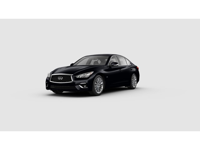 2020 INFINITI Q50 3.0t LUXE 3.0t LUXE AWD Twin Turbo Premium Unleaded V-6 3.0 L/183 [1]