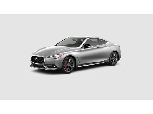 2019 INFINITI Q60 RED SPORT 400 RED SPORT 400 AWD Twin Turbo Premium Unleaded V-6 3.0 L/183 [0]