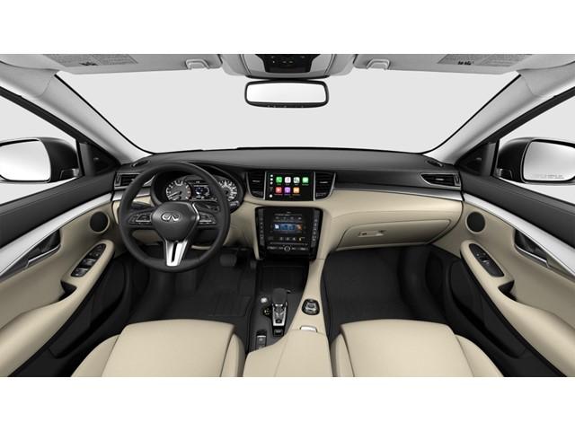 2010 INFINITI EX35 Journey AWD 4dr Journey Gas V6 3.5L/ [12]