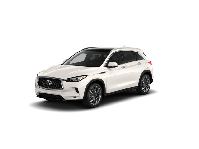 2021 INFINITI QX50 AUTOGRAPH AUTOGRAPH FWD Intercooled Turbo Premium Unleaded I-4 2.0 L/121 [5]