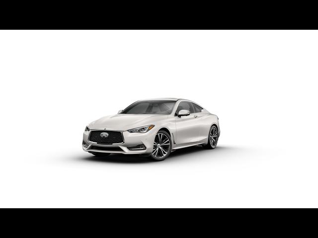 2021 INFINITI Q60 3.0t LUXE 3.0t LUXE AWD Twin Turbo Premium Unleaded V-6 3.0 L/183 [0]