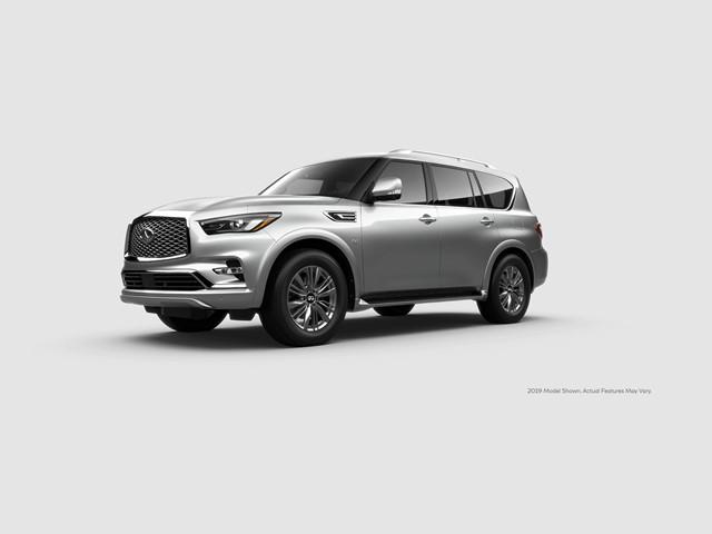 2020 INFINITI QX80 LUXE LUXE AWD Premium Unleaded V-8 5.6 L/339 [7]