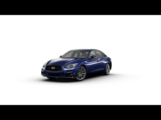 2021 INFINITI Q50 RED SPORT 400 RED SPORT 400 AWD Twin Turbo Premium Unleaded V-6 3.0 L/183 [0]