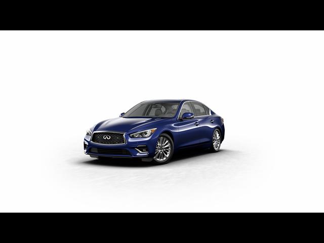 2022 INFINITI Q50 LUXE LUXE AWD Twin Turbo Premium Unleaded V-6 3.0 L/183 [11]