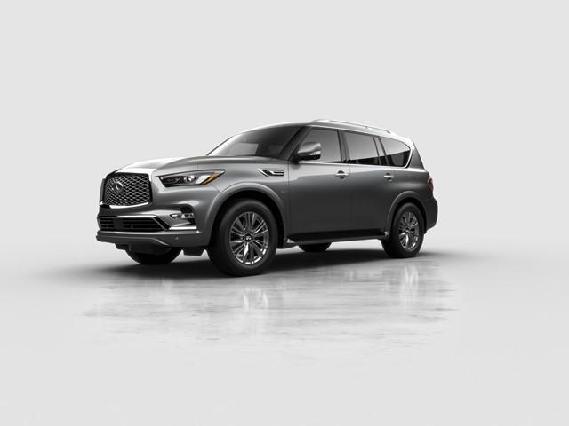 2018 INFINITI QX80 AWD Premium Unleaded V-8 5.6 L/339 [6]