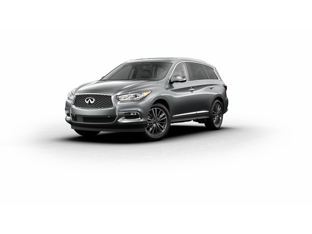 2020 INFINITI QX60 SIGNATURE EDITION SIGNATURE EDITION AWD Premium Unleaded V-6 3.5 L/213 [5]