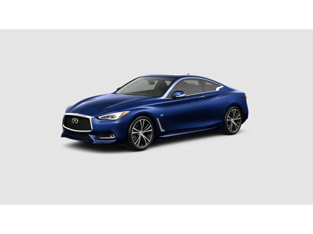 2020 INFINITI Q60 3.0t LUXE 3.0t LUXE AWD Twin Turbo Premium Unleaded V-6 3.0 L/183 [7]