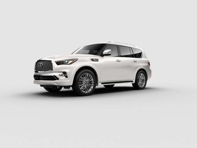 2021 INFINITI QX80 SENSORY SENSORY RWD Premium Unleaded V-8 5.6 L/339 [6]