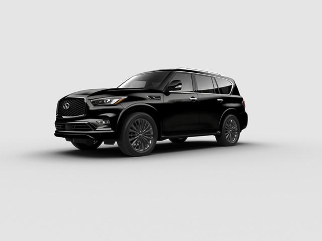 2021 INFINITI QX80 PREMIUM SELECT PREMIUM SELECT AWD Premium Unleaded V-8 5.6 L/339 [2]