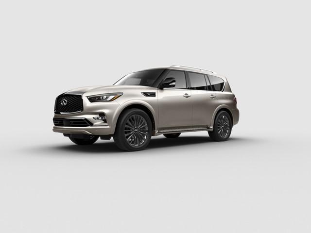 2021 INFINITI QX80 PREMIUM SELECT PREMIUM SELECT AWD Premium Unleaded V-8 5.6 L/339 [13]