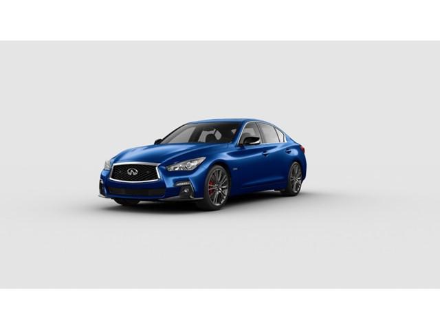 2018 INFINITI Q50 RED SPORT 400 RED SPORT 400 RWD Twin Turbo Premium Unleaded V-6 3.0 L/183 [5]
