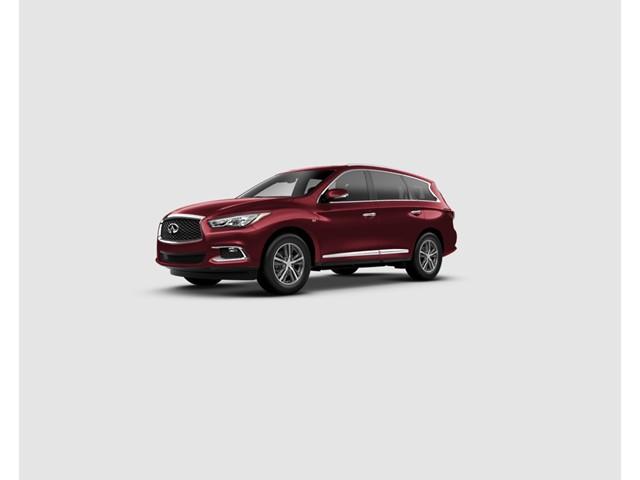2020 INFINITI QX60 LUXE LUXE FWD Premium Unleaded V-6 3.5 L/213 [21]