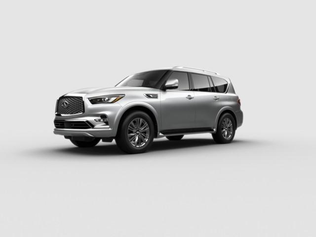 2021 INFINITI QX80 LUXE LUXE RWD Premium Unleaded V-8 5.6 L/339 [1]