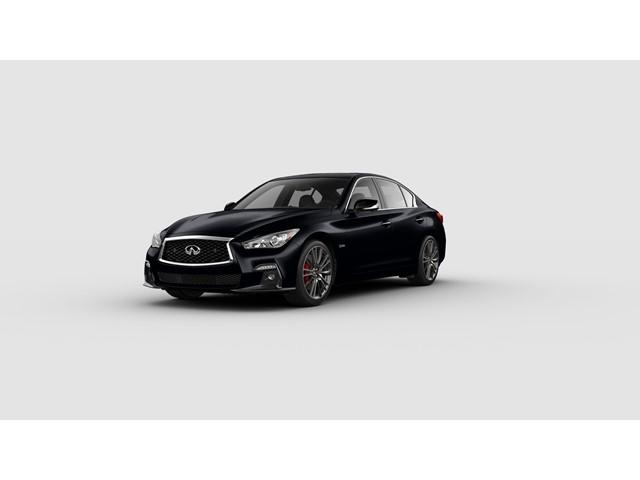 2019 INFINITI Q50 RED SPORT 400 RED SPORT 400 AWD Twin Turbo Premium Unleaded V-6 3.0 L/183 [14]