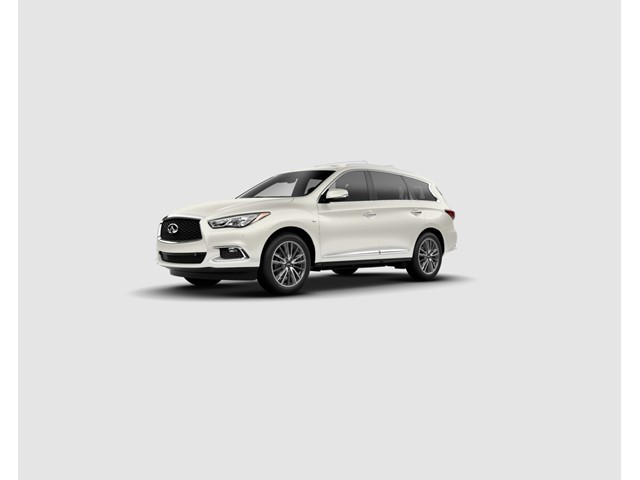 2020 INFINITI QX60 LUXE LUXE FWD Premium Unleaded V-6 3.5 L/213 [4]