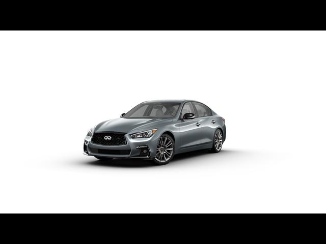 2021 INFINITI Q50 RED SPORT 400 RED SPORT 400 RWD Twin Turbo Premium Unleaded V-6 3.0 L/183 [10]