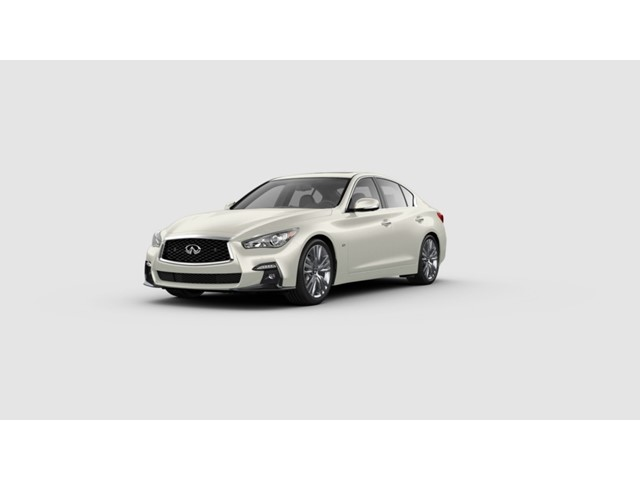 2020 INFINITI Q50 3.0t SPORT 3.0t SPORT RWD Twin Turbo Premium Unleaded V-6 3.0 L/183 [15]
